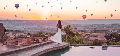 Fairytale Cappadocia 2020