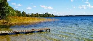 To jest trasa! Lwów - jeziora Shatskie - Białoruś