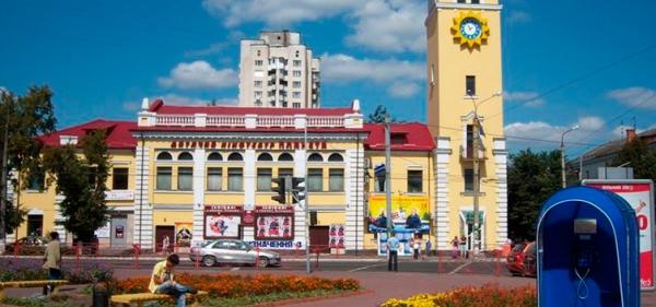Хмельницького