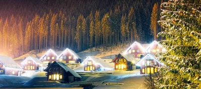 The Carpathian Capriccio. Relax in the Carpathians