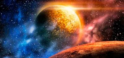 Vibrations of the Cosmos. We meet the Age of Aquarius in Transcarpathia