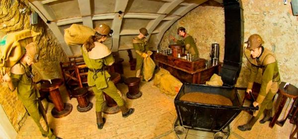 Львівська шахта кави