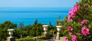 Морський бриз. Південний берег Криму