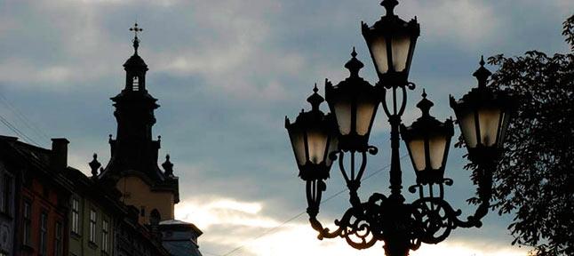Львів - туристична і фестивальна столиця України
