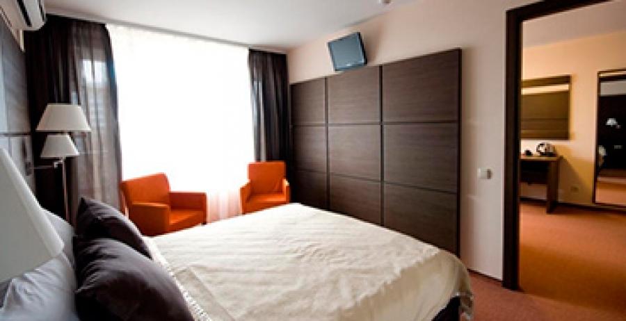"""Odessa from Kharkov. Hotel """"Peaceful Resort 3 *"""""""