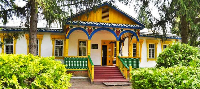 Museum of Architecture and Life in Pereyaslav-Khmelnitsky