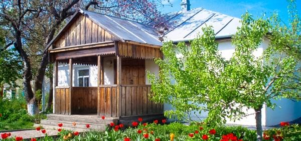Меморіальний музей І.Рєпіна в Чугуєві