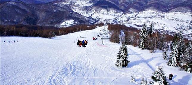 Mount Krasia