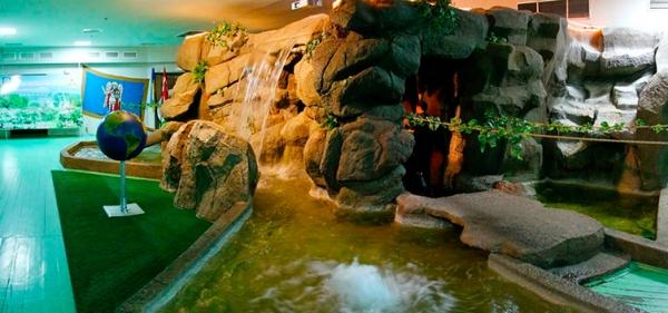 Water Museum, Kiev