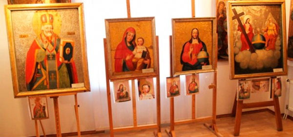 Museum of the Volyn Icon