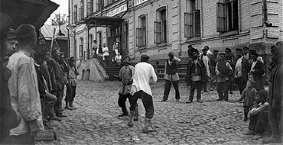 Харків кримінальний. Харківські плітки від торговки з Благбазу